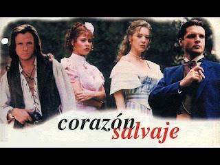 Hati yang Berduri/ Corazon Salvaje