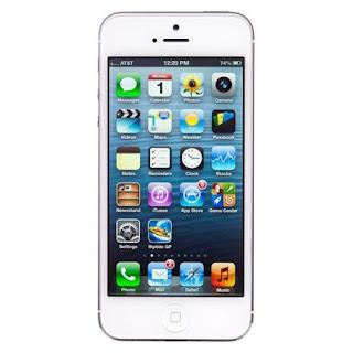 Riview dan Harga serta spesifikasi apple iphone 5 32gb