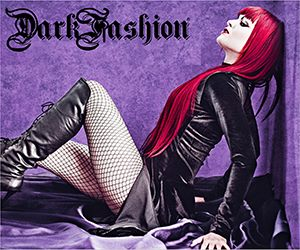 Dark Fashion ♥