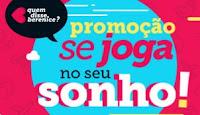 Promoção Quem Disse Berenice? promocaoquemdisseberenice.com.br