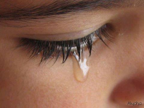 هل كنت تعرف شيء  عن الدموع ط ؟
