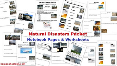 http://homeschoolden.com/2009/09/08/tsunami-activity/