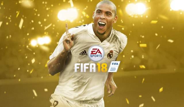 FIFA 18 ICON EDITION-FREE DOWNLOAD
