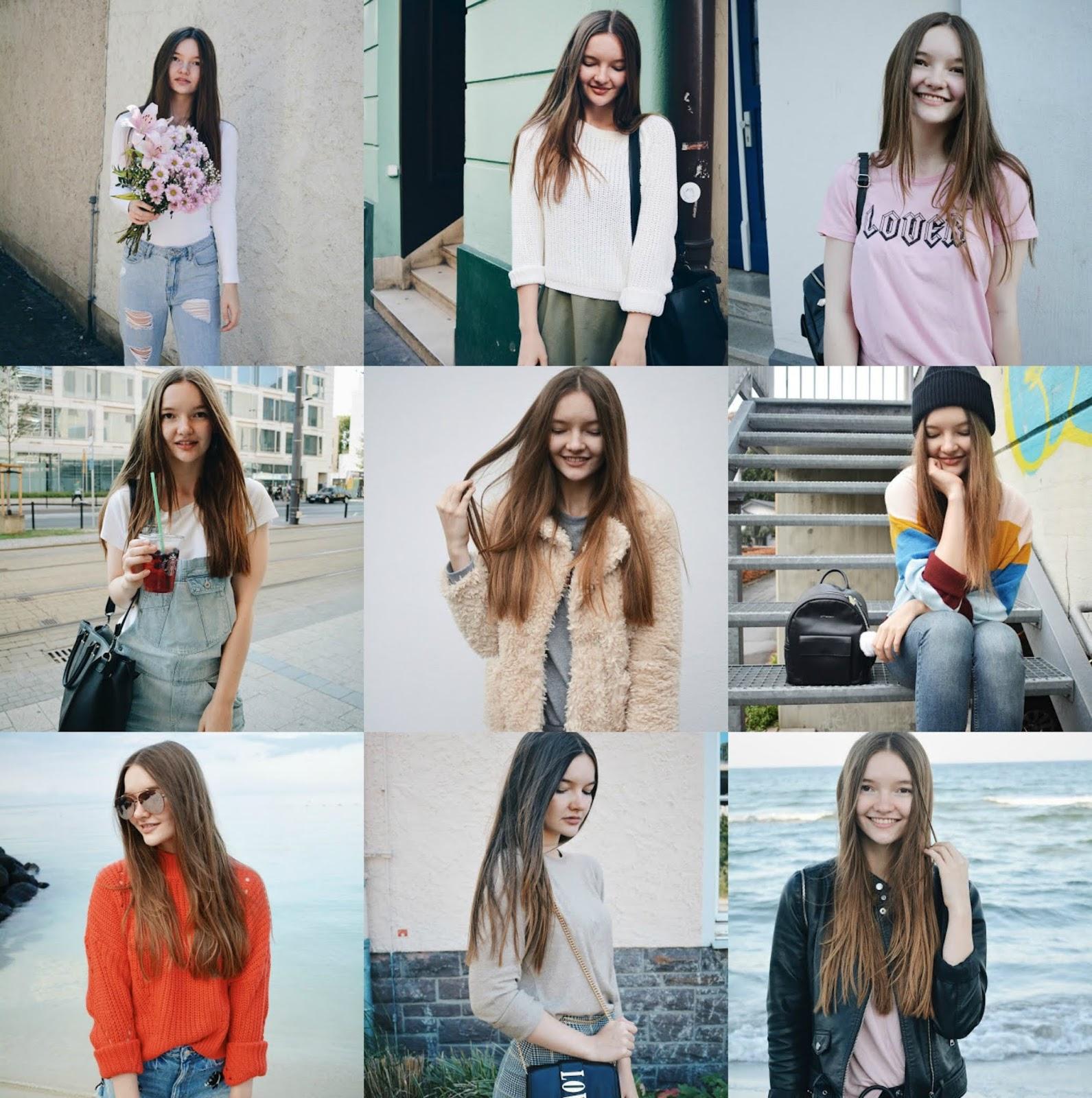 Lara Sophie My Year 2018