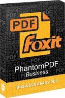 Download Foxit PhantomPDF Business Versi Terbaru