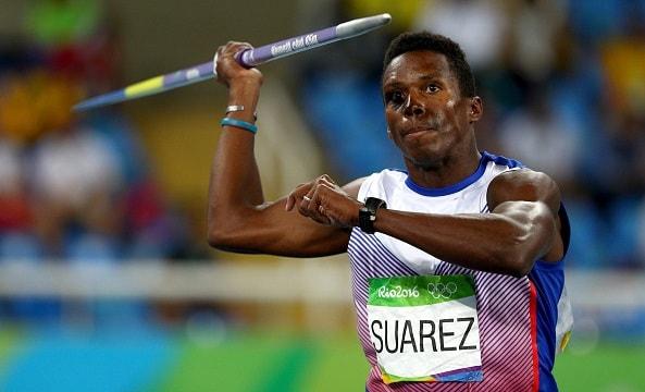 La próxima meta de Leonel, serán los Juegos Olímpicos de 2020; hacer el ciclo, Centroamericanos de Barranquilla; Panamericanos en 2019 y las Olimpiadas