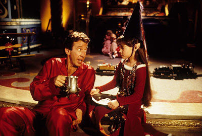 The Santa Clause 1994 Tim Allen Image 2