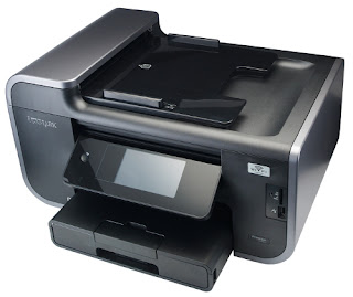 Download Lexmark Prestige Pro808 Driver Printer