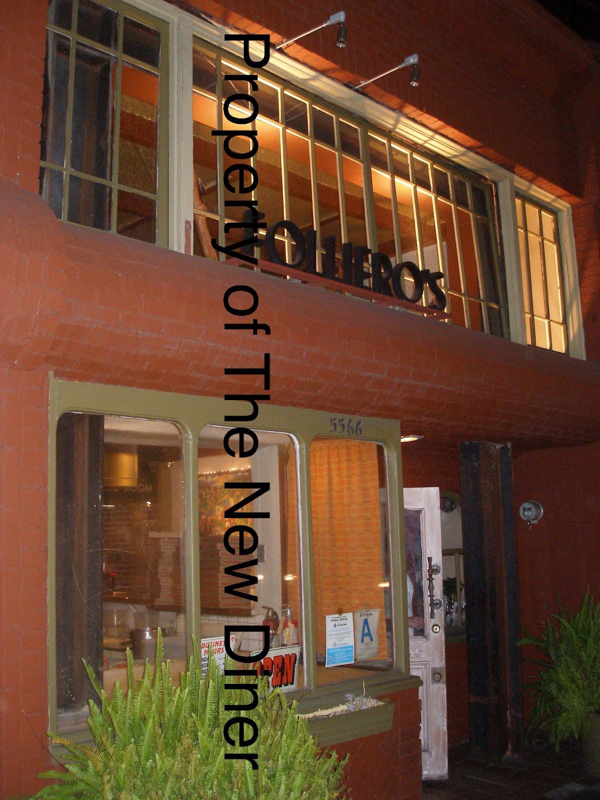 Italian Market Figueroa