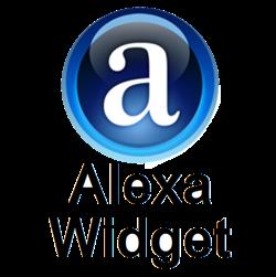Chèn Widget Alexa Rank vào blogspot (blogger)