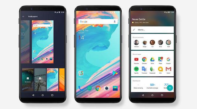 Meilleurs smartphones chinois en 2018 : Téléphones Android Avis