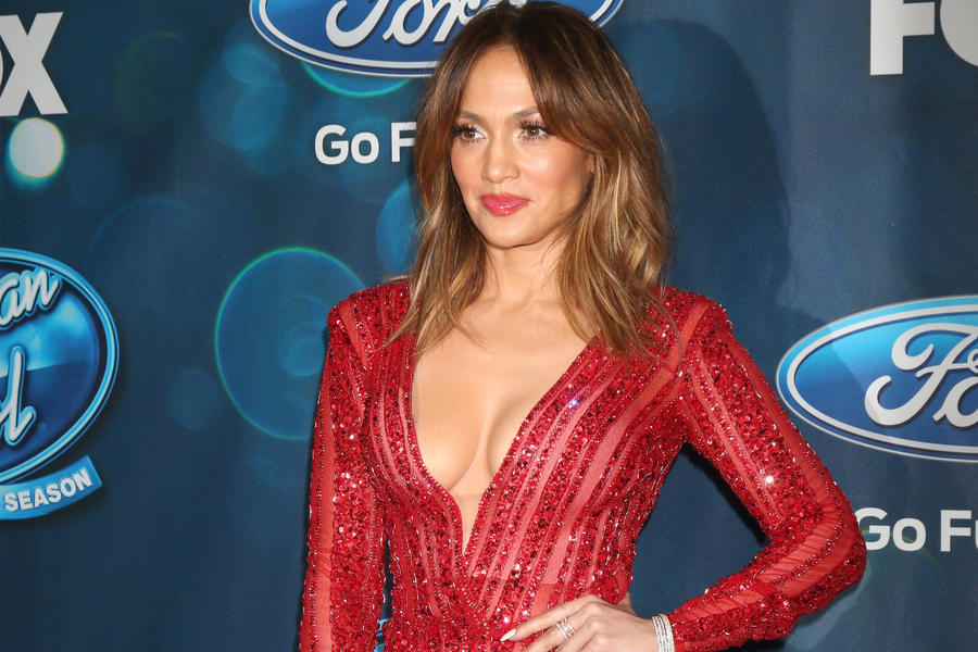 Foto Hot Jennifer Lopez Wanita Terseksi Hollywood 2016