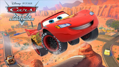 Cars: Fast as Lightning v1.3.4d Mod Apk (Money)