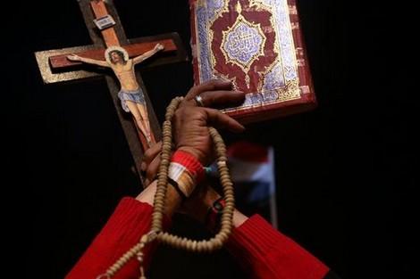 مبروكي: اعتناق الكُفر جريمة .. والجناة مواطن وعالم دين وحكومة