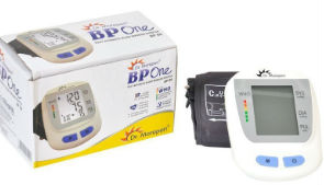 Dr Morepen BP One BP09 BP Monitor For Rs 999 (Mrp 2610) at Amazon deal by rainingdeal.in
