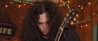 Fallece Josh Martin guitarrista Anal Cunt