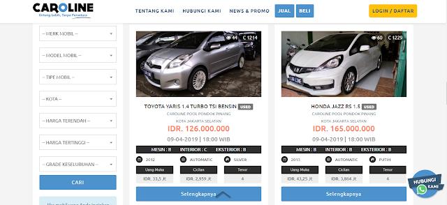 Alasan Beli Mobil Bekas dengan Program Kredit DP Murah