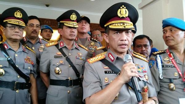 Cerita di Balik Tim Pasukan Asmaul Husna Terkuak, Kapolri Ditelepon Tokoh Ini, Lalu… : Detikberita.co Terupdate Hari Ini