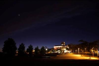 La-capella-vista-nit