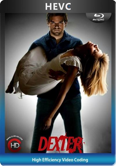Dexter (2009) S04 1080p BDRip Dual Latino-Inglés [HEVC-10bit] (Serie De TV. Terror. Crimen. Drama.)