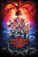 Stranger Things Season 2 Dual Audio [Hindi-DD5.1] 720p HDRip ESubs Download