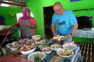 Koh Yao Noi cooking class