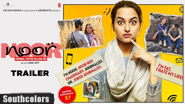 Noor Movie Trailer