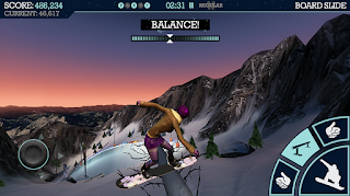 Snowboard Party apk + obb