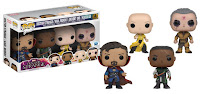 Funko Pop! Doctor Strange 4-pack Disney Store