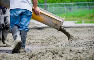 harga beton cor tanggerang
