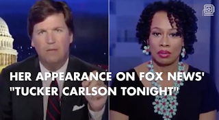 New Jersey college defends firing professor over heated clash on Tucker Carlson's Fox News show