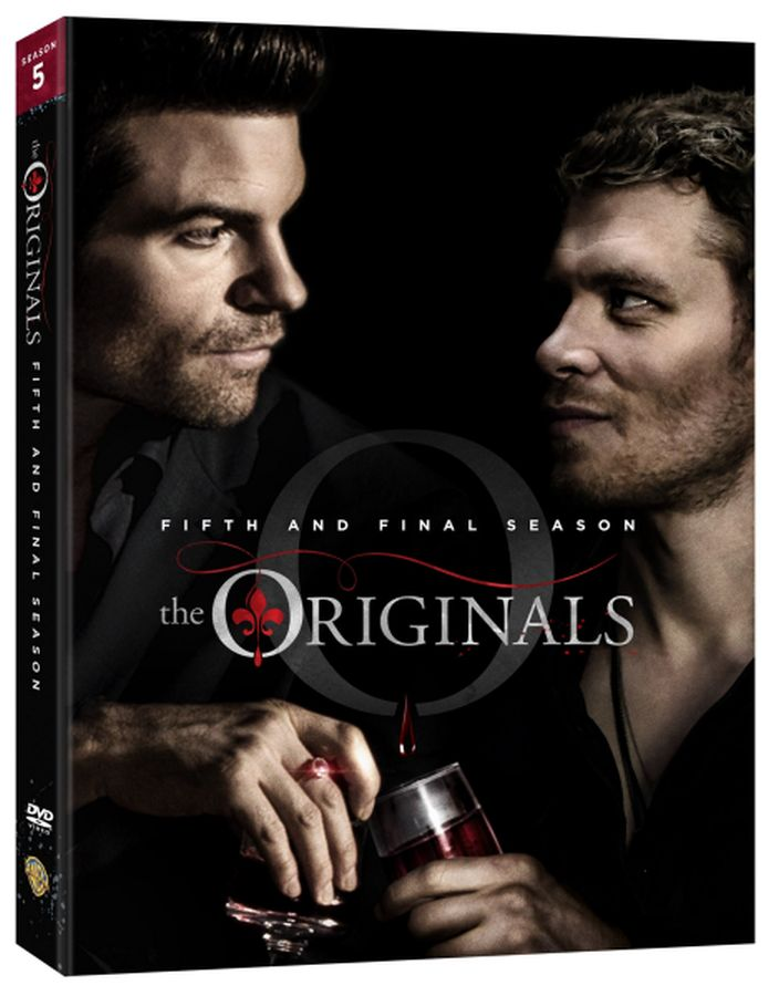The Originals Hope