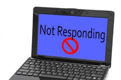 Browser Not Responding Saat Ganti Template Blog