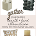 Gift Guide: Ethical Alternatives to Joanna Gaines' Hearth & Hand Collection