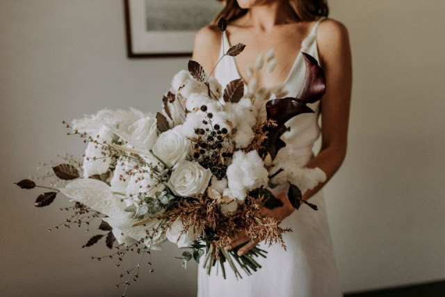 WEDDING FLOWERS PERTH BRIDAL BOUQUET INSTALLATIONS Keeper Creative Photography