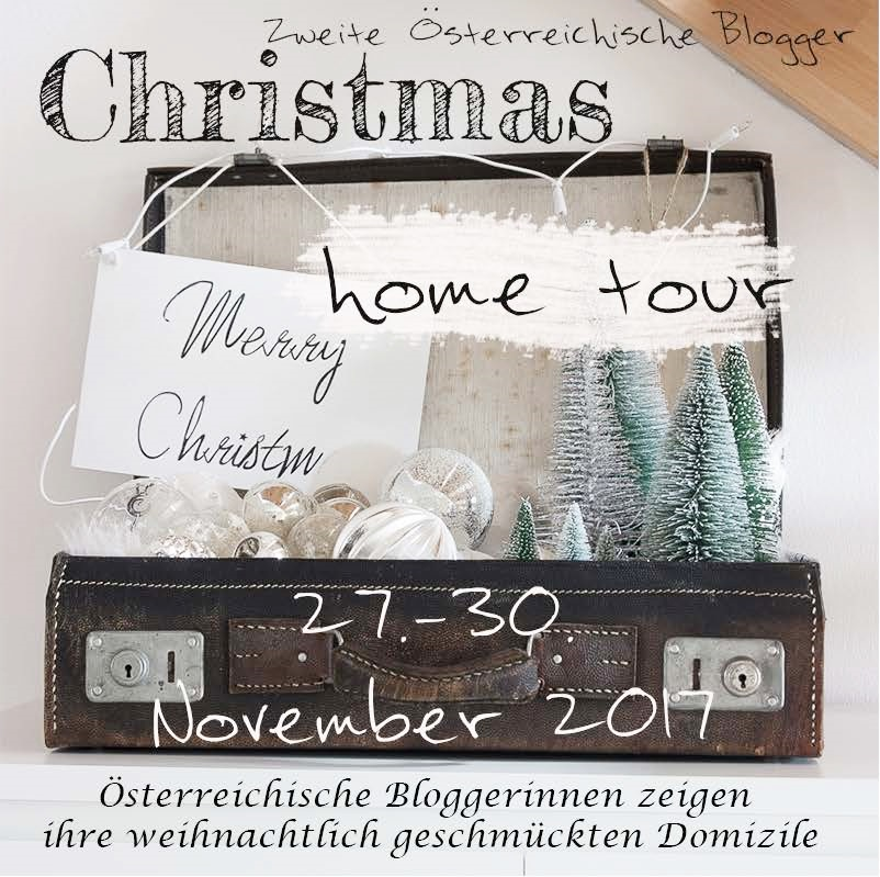 Christmas Bloggertour 2017