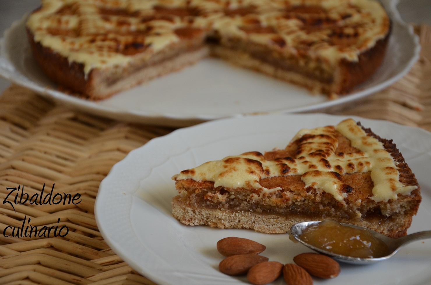 Ricette torte con il miele