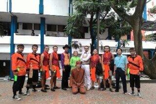 Teater Lika 04 Dengan Lakon The Subang Papers
