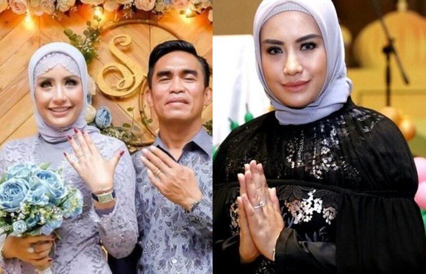 Frustasi Gara-gara Batal Nikah, Artis Cantik ini Pilih Clubbinq dan Lepas Hijab Lagi