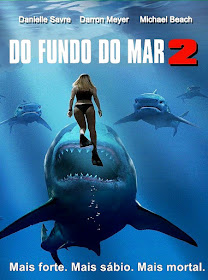 Do Fundo do Mar 2 – Dublado