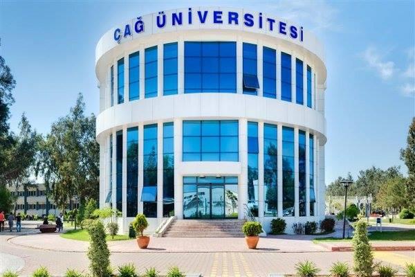Avrupa'dan Onaylı Vakıf Üniversitesi: Çağ Üniversitesi