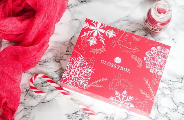 Box beauté Noel