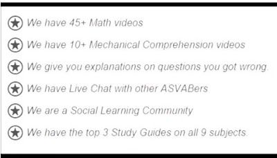 NEW NEW NEW Asvab Social Learning Community