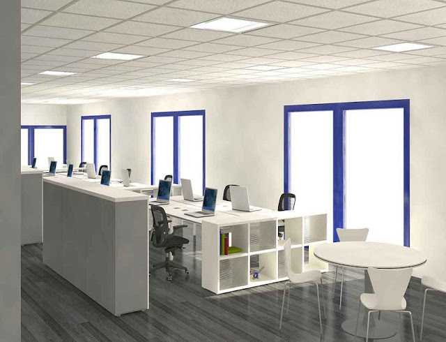 best buy white modern office furniture Toronto ON for sale