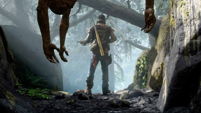 Top 5 upcoming PS4 Games in 2019