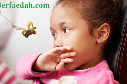 BERHASIL: Inilah 8 Cara Mengatasi Anak GTM atau Susah Makan