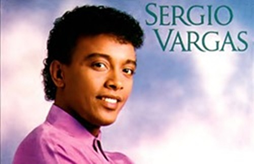 Sergio Vargas - Lastima De Tanto Amor