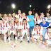 NECAXA FC VENCE A MEDICOS 3 A 2 Y TERMINA COMO SUPERLIDER INVICTO