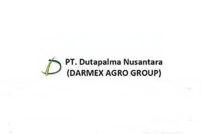 Lowongan PT. Dutapalma Nusantara (Darmex Plantation) Pekanbaru Oktober 2018