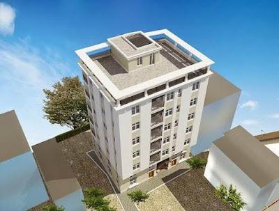 Dự án chung cư mini Minh Đại Lộc 4